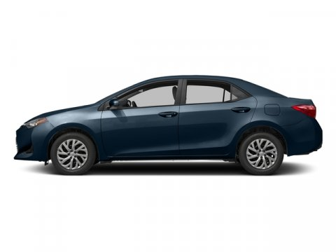 New 2018 Toyota Corolla LE CVT