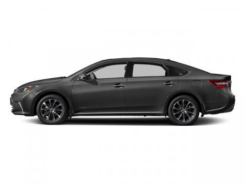New 2018 Toyota Avalon Hybrid XLE Premium