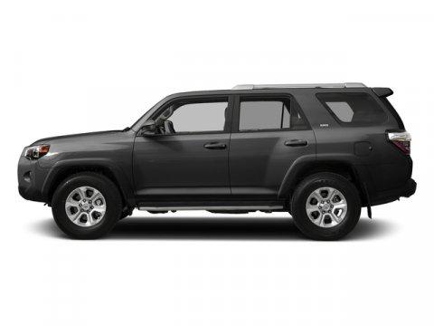 New 2018 Toyota 4Runner SR5 Premium 2WD