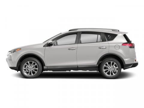 New 2018 Toyota RAV4 SE FWD
