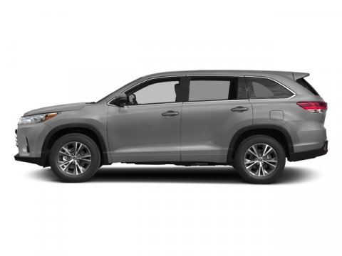 New 2018 Toyota Highlander LE Plus V6 FWD