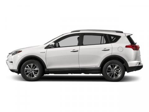 New 2018 Toyota RAV4 Hybrid XLE AWD