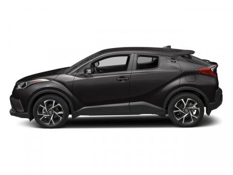 New 2018 Toyota C-HR XLE Premium FWD