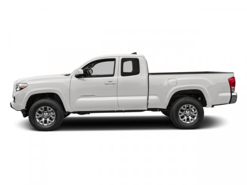 New 2018 Toyota Tacoma SR5 Access Cab 6' Bed V6 4x2 AT