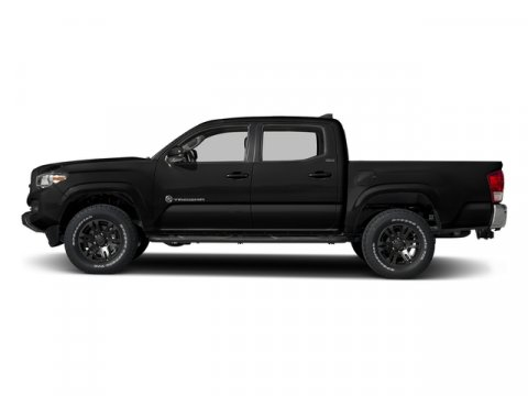 New 2018 Toyota Tacoma SR5 Double Cab 6' Bed V6 4x2 AT
