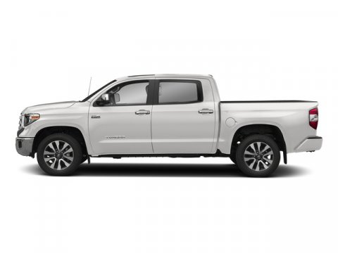 New 2018 Toyota Tundra 2WD Limited CrewMax 5.5' Bed 5.7L
