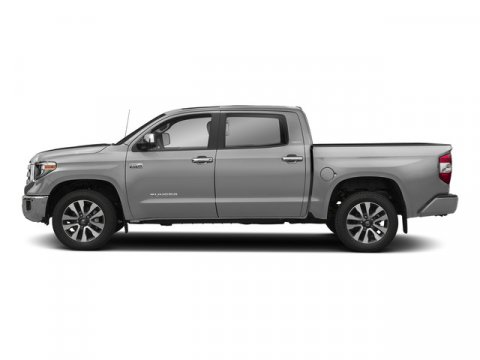 New 2018 Toyota Tundra 4WD Limited CrewMax 5.5' Bed 5.7L