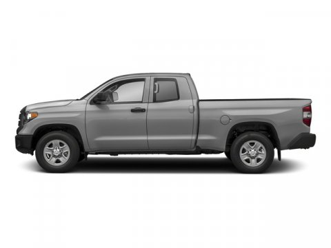 New 2018 Toyota Tundra 2WD SR5 Double Cab 6.5' Bed 4.6L