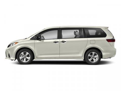 New 2018 Toyota Sienna Limited Premium FWD 7-Passenger