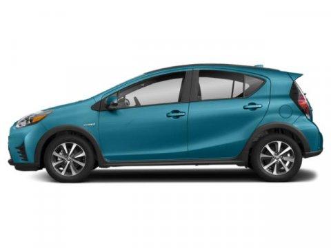 New 2019 Toyota Prius c L