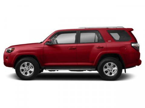 New 2019 Toyota 4Runner SR5 Premium 2WD