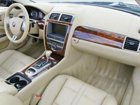 Used 2008 Jaguar XK XKR