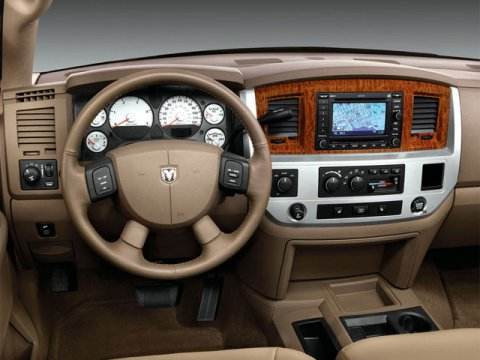 Used 2009 Dodge Ram Pickup 2500 Laramie