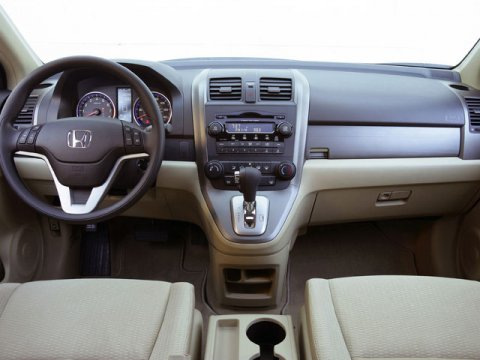Used 2009 Honda CR-V EX-L