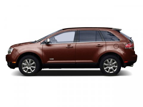 Used 2009 LINCOLN MKX