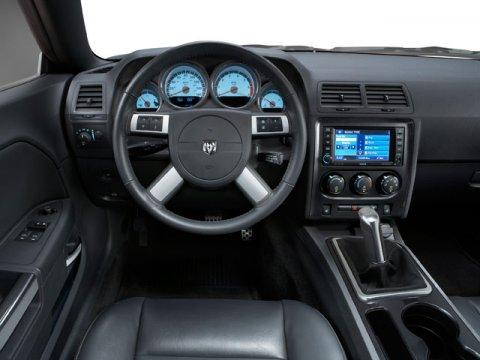 Used 2010 Dodge Challenger R-T