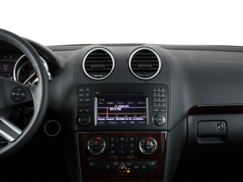 Used 2010 Mercedes-Benz GL-Class GL 450