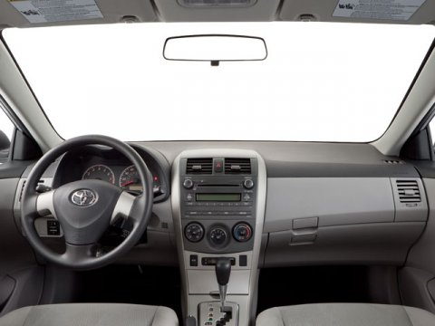 Used 2011 Toyota Corolla S