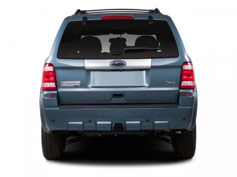 Used 2012 Ford Escape 4WD 4dr Limited