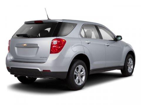 Used 2013 Chevrolet Equinox LS