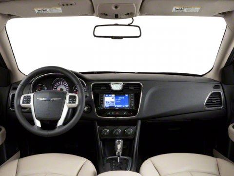 Used 2013 Chrysler 200 LX
