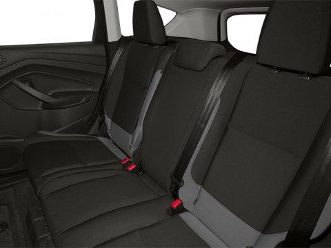 Used 2013 Ford Escape Titanium
