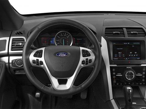 Used 2013 Ford Explorer Sport