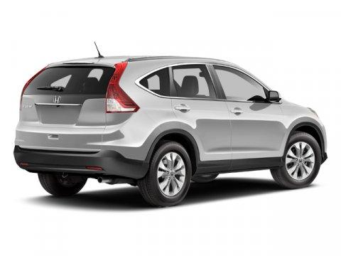 Used 2013 Honda CR-V EX-L