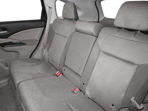 Used 2013 Honda CR-V LX