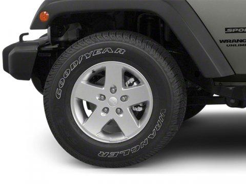 Used 2013 Jeep Wrangler Sport
