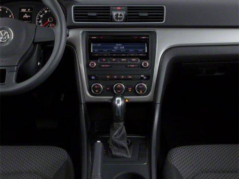 Used 2013 Volkswagen Passat TDI SEL Premium