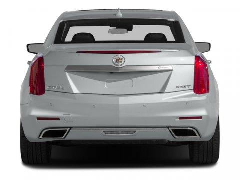 Used 2014 Cadillac CTS Luxury RWD