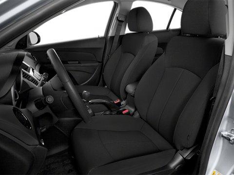Used 2014 Chevrolet Cruze LTZ