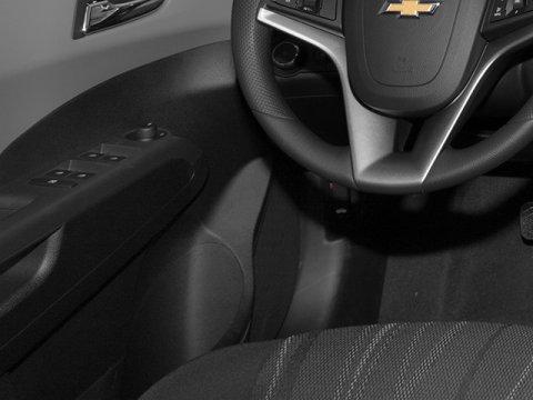 Used 2014 Chevrolet Sonic LT