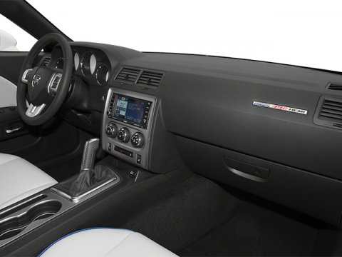Used 2014 Dodge Challenger SRT8