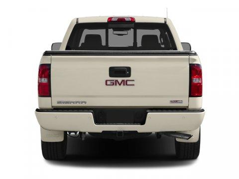 Used 2014 GMC C-K 1500 Pickup - Sierra SLE