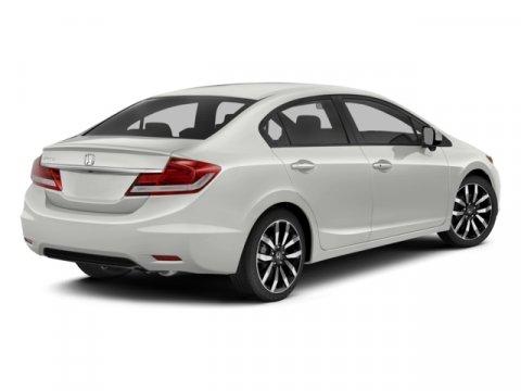 Used 2014 Honda Civic Sedan EX-L