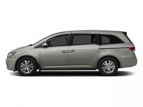 Used 2014 Honda Odyssey EX