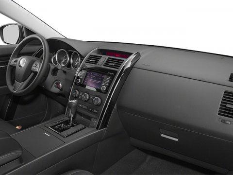 Used 2014 Mazda CX-9 Grand Touring