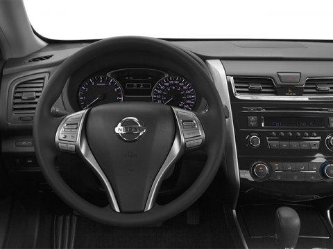 Used 2014 Nissan Altima 2.5 S