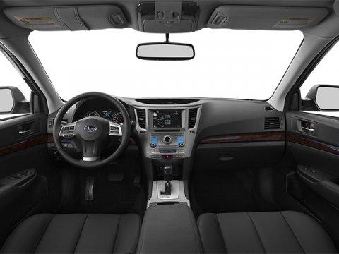 Used 2014 Subaru Legacy 2.5i