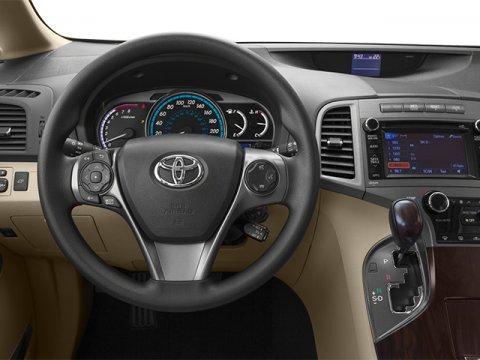 Used 2014 Toyota Venza LE