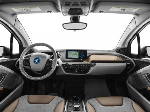 Used 2015 BMW i3
