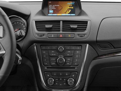 Used 2015 Buick Encore Premium