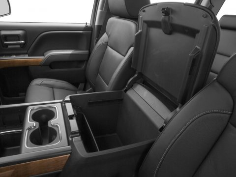 Used 2015 Chevrolet C-K 1500 Pickup - Silverado LT