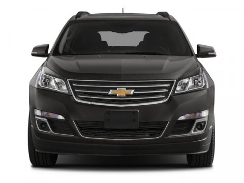 Used 2015 Chevrolet Traverse FWD 4dr LT w-2LT