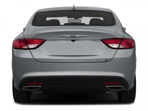 Used 2015 Chrysler 200 Limited