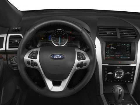 Used 2015 Ford Explorer Limited
