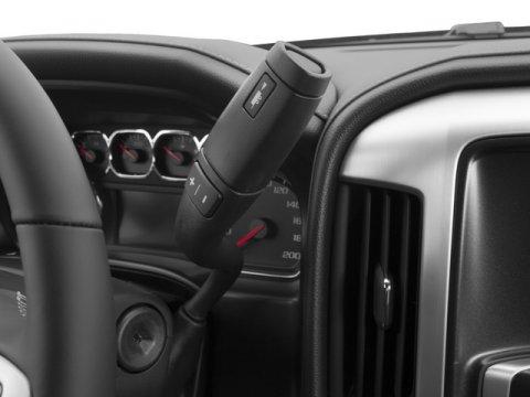 Used 2015 GMC C-K 1500 Pickup - Sierra SLE