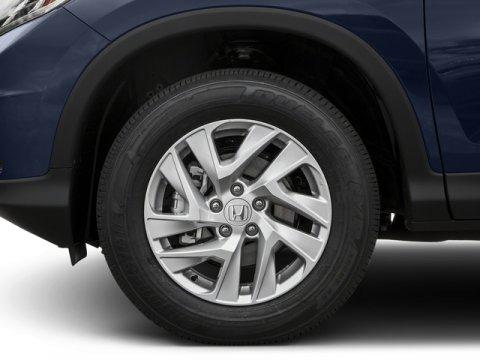 Used 2015 Honda CR-V EX